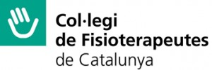 Logo Col·legi Fisioterapeutes Catalunya